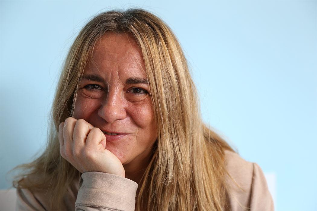 Silvia Bertellini