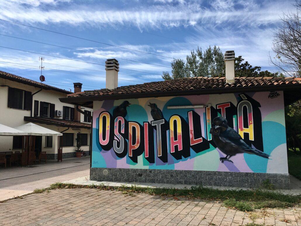 Passepartout Casa Chiaravalle